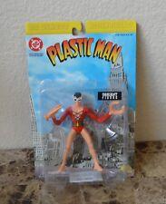 """DC Direct Universe PLASTIC MAN VARIANT 6"""" Action Figure 1999 Justice League NEW"""