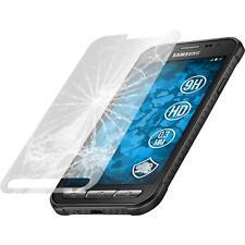2 X Samsung Galaxy Xcover 3 Glas-displayschutzfolie klar Schutzfolien