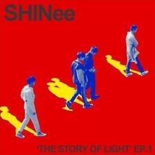 SHINEE - STORY LIGHT EP. 1 [EP] NEW CD