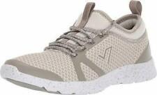 Vionic Women's Brisk Alma Lace-up Sneakers Aluminum Size 8.5