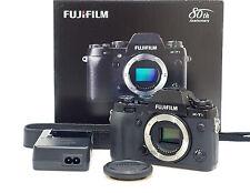 Fujifilm X-T1Gehäuse/Body schwarz  Zustand A/A+  **GEBRAUCHT**HÄNDLER** X-T 1