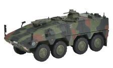 Schuco 452652400 Boxer tanque de transporte BW