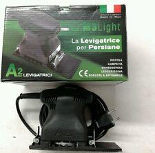 M3 LIGHT - La Levigatrice per persiane   ( made in Italy)