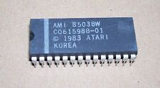 NEW Atari computer 400 800 XL 130 XE Operating System Rom IC Chip C061598B-01