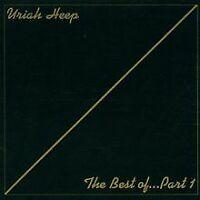 The Best of... Part 1 von Uriah Heep | CD | Zustand gut