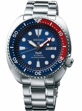 Seiko PADI Turtle Prospex SRPA21K1 Automatic 200M Driver's Watch