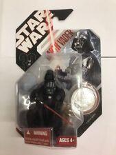 Star Wars 30th Anniversary 77 07 Darth Vader Figure New