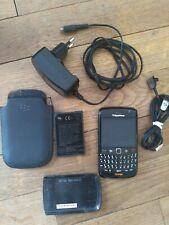 BlackBerry Bold 9780 Smartphone GSM / WiFi GPS Clavier AZERTY ORANGE