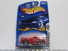 Ford F-150 Hot Wheels 1:64 Scale Diecast Truck *UNOPENED*