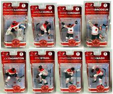 McFarlane Team Canada 2010 Vancouver Olympics Hockey Series 2 Action Figure Set