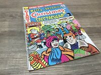 ARCHIE GIANT SERIES MAGAZINE No 229 BETTY AND VERONICA CHRISTMAS SPECTACULAR!