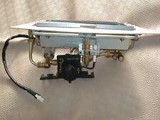 Be Modern Slimline Powerflue gas fire Complete Burner Assembly