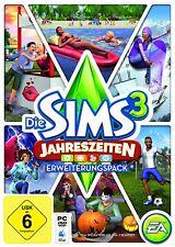 Die Sims 3: Jahreszeiten (PC Nur Origin Key Download Code) Keine DVD, No CD