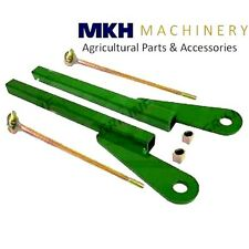 PICK UP HITCH ROD KIT FITS JOHN DEERE 6110 6210 6310 6410 6510 6610 TRACTORS