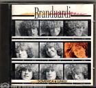 ANGELO BRANDUARDI - DOMENICA E LUNEDI' Anno 1994 EMI 7243 8 31579 2 1