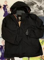 TIMBERLAND DRAKE 3 In 1 JACKET GREAT QUALITY PERFECT FOR ALL WEATHER SIZE XXL