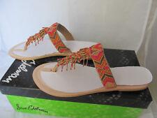 New $99 Sam Edelman ANELLA  E9104S1650 Flat Sandal Flip Flops size 6 M