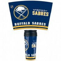 NHL Thermo Cup Buffalo Sabres Travel Mug Ice Hockey