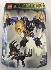LEGO BIONICLE TERAK CREATURE OF EARTH 71304 - NEW/BOXED/SEALED