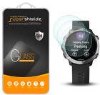 3X Supershieldz Tempered Glass Screen Protector Saver for Garmin Forerunner 645