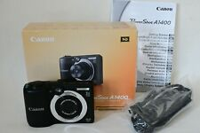 Canon Powershot A1400 Digital Camera 16 MP 5x Zoom