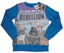 Jungen-Pullover & -Strickwaren Größe 122 mit Star Wars-Thema