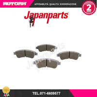 PA0051AF Kit pastiglie freno a disco ant. Citroen-Peugeot (MARCA-JAPANPARTS)
