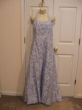 NWT $298 ALFRED ANGELO BRIDESMAID FORMAL Occasion Gown DRESS  SIZE 14