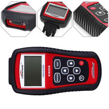 KW808 Car Scanner EOBD OBD2 Diagnostic Engine Fault Code Reader Automotive Tool
