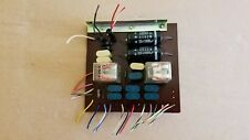 Teac 3300 control relay board - part # 50505170