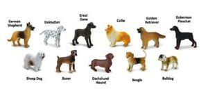 Miniature Dollhouse Fairy Garden Dogs - Your Choice -  Buy 3 Save $5
