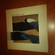 LP LUCIO BATTISTI E GIA' NUMERO UNO ZPLN 34182  EX+/M MAI SUONATO ITALY 1982 MCZ