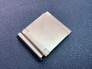 Bolex H-16 REX Motion Picture Camera Gelatin Filter Cutting Template Nr Mint V10