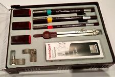 Isomars Technical techno art Drawing Pen Set of 3 College