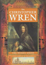Sir Christopher Wren (Wessex Series), St. John Parker, Michael, Used; Good Book
