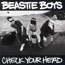 Beastie Boys Check Your Head CD Used