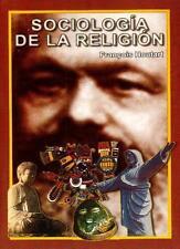 SOCIOLOGIA DE LA RELIGION Santeria Cuba Cuban Book