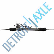 Complete Power Steering Rack and Pinion Assembly for 200SX & Sentra
