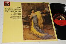Leonid Kogan Lalo Symphonie Espagnole HMV EMI German 1016611 NM (SAX 2329)