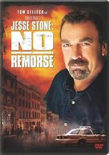 JESSE STONE NO REMORSE New Sealed DVD Tom Selleck