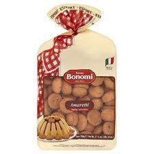 Forno Bonomi Amaretti Italian Speciality 2 x 500g