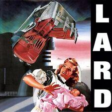 LARD - THE LAST TEMPTATION OF REID   VINYL LP NEUF