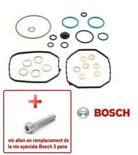 Pochette de joints pompe à injection BOSCH BMW/AUDI//VOLKSWAGEN/VW/RENAULT/GOLF