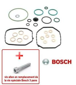 Kit Joints pompe à injection BOSCH AUDI A3 A4 A5 BMW VOLKSWAGEN GOLF VW RENAULT