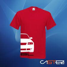 Camiseta coche german racing basado audi a3 s3 8l vag  tuning dub ENVIO 24/48h