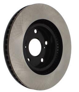Frt Premium Brake Rotor  Centric Parts  120.44146