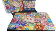 "Buffalo Games ""Banana Split� 500 Piece Jigsaw Puzzle Americana Collection"
