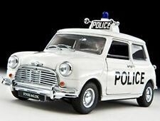 1/18 Kyosho 08104P  Mini Cooper S Police 1968 - - RARITÄT