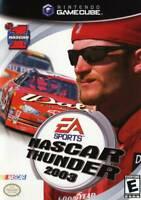 NASCAR Thunder 2003 - Nintendo GameCube