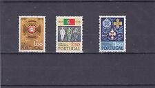 PORTUGAL SET LIGA DOS COMBATENTES (1973) MNH (**)